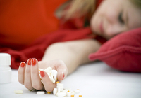 喘息治療薬「テオフィリン」の大量服用は生命に危険が及ぶ急性中毒症を招く