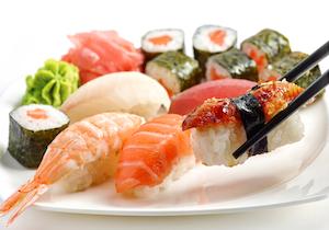 寿司に魅せられる日本人の「米食」嗜好のルーツは江戸時代のコメ余りが原因?