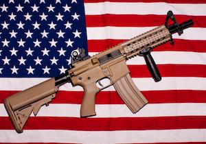 米国で史上最悪の銃乱射事件 国内に銃は3億丁!銃によるケガの医療費は年間約3000億円!