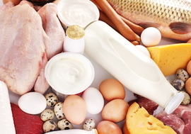 「糖質制限で糖尿病」はタンパク質と脂質不足! 失敗しない正しい糖質制限<MEC食>