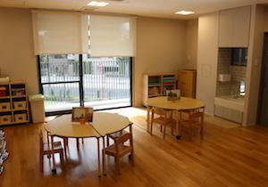 障害児の母親が安心して子どもを預けて仕事ができる複合施設「おやこ基地シブヤ」開園