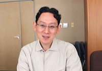 国立精神神経医療研究センター精神保健研究所 西大輔医師