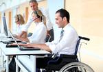 来春から障害者の雇用率をアップ〜「精神障害者」が企業で働く社会に