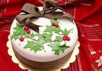 市販のクリスマスケーキには危険がいっぱい? トランス脂肪酸の「クリームもどき」と危ない添加物