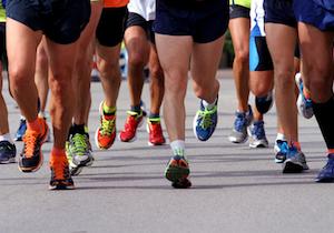 マラソンランナーの「筋肉」は何色? ヒントは<赤身魚と白身魚の違い>にある!