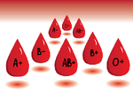PM2.5曝露でもO型の人は心筋梗塞のリスクが低い!? どこまで信じる血液型別疾患リスク