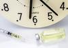 抗がん剤は夜中の投与が効率的?薬の効き目は飲む時間で変わる!