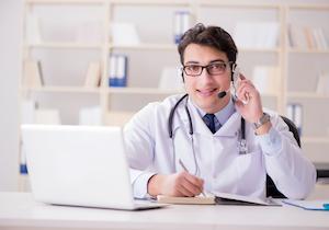 「IoT」を医療やヘルスケアに特化した「IoMT」は未来の医療を激変させる
