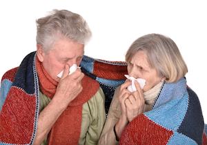 インフルエンザの家庭内感染を防げ! 秘策は「アルコール除菌」でウイルスを99.9%除去