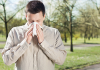花粉症の時期に突入!  症状緩和には「花粉症予防アプリ」で対策を