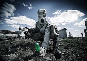 殺人ウイルスの研究を米国立衛生研究所が支援!? 生物兵器が拡散する恐れも