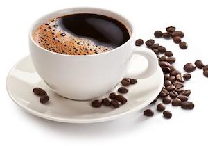 コーヒー1日8杯で肥満予防!? カフェイン摂取量で安全なのは4杯まで?
