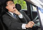 自覚のない眠気で自動車事故! 気づかない睡眠時無呼吸や寝不足がもたらす事故リスク