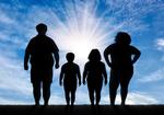 周囲に太っている人が多いと肥満に!「社会的伝染」は都市伝説ではない!?
