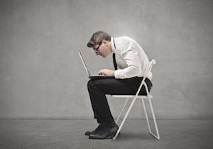座り続けると脳の記憶機能に悪影響! 認知症の原因は運動不足よりも座ること?