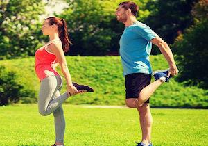 糖尿病・心臓病・喘息・腰痛……慢性的な病気に悩む人が運動を始める際の4つの秘訣