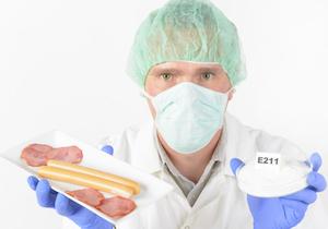 EUで大論議を巻き起こしているリン酸塩の危険性を検証する!