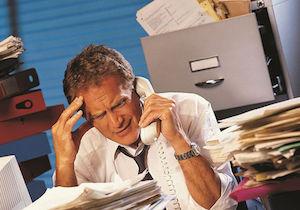 仕事ストレスで死亡リスクがアップ? 気をつけたい糖尿病・心臓病・脳卒中の男性