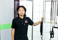 株式会社P3代表・中村尚人(理学療法士)