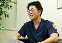 Recovery International株式会社代表・大河原峻氏