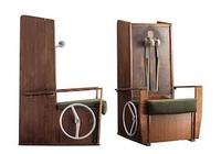 世界初「マッサージチェア」の量産化に成功した「フジ医療器」の開発秘話に迫る!