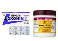 市販薬の「ロキソニンS」も「オロナインH軟膏」も重大な副作用が!
