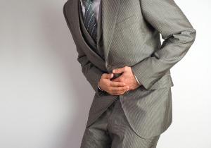 胃の不快感の多くは実は「機能性ディスペプシア」という病気