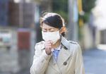 その症状、花粉症ではなくPM2.5かも  重症化を避ける予防法とは