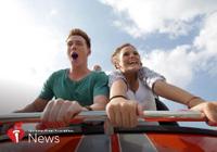 「心臓病患者がジェットコースターに乗ると死の危険」は根拠がない?驚きの研究結果