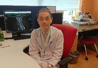 東京脳神経センター 整形外科・脊椎外科部長 川口浩医師