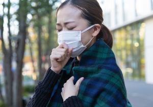 風邪とインフルエンザは同時にかからないという研究に大きな反響