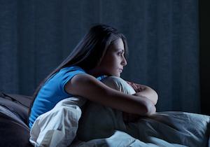 うつ病の予防のカギは運動・睡眠~休日の睡眠がいつもより2時間以上長ければ<寝不足>の画像1