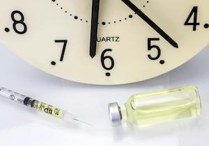 ②薬の投与時間で効果が変わる!「抗がん剤」は夜中に投与すると生存率が上がるの画像1