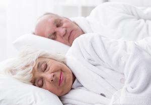 「夢」を見ない高齢者ほど「認知症」に? レム睡眠時間が1%低下するごとに認知症リスクが9%高まるの画像1