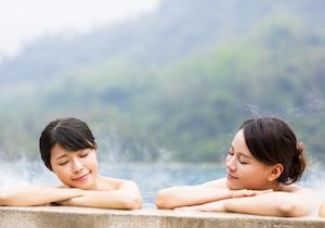 がん患者は「温泉」に入ってはいけない? 「根拠のなき根拠」が32年ぶり改定された経緯の画像1