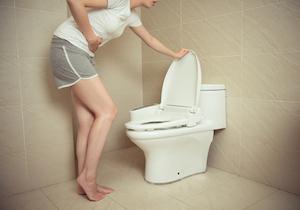 下痢・便秘を繰り返す「過敏性腸症候群」は心の病? <発酵食品>が原因の場合も……の画像1