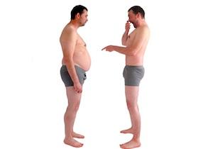 肥満の糖尿病患者は「脳」が委縮? 同じ病気でも「体重」が症状を進行させる!の画像1