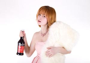 炎症性皮膚疾患「酒さ」による赤鼻や肌荒れの犯人は……赤ワインではなく白ワイン!の画像1