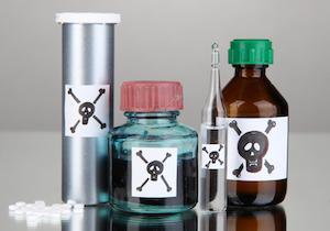タリウム事件の元名大生に無期懲役! 販売規制のない毒物「硫酸タリウム」の不思議の画像1