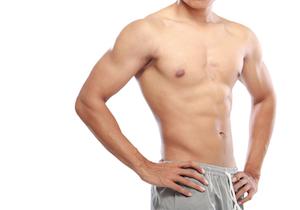 腹横筋などのインナーマッスルは「自然のコルセット」!体幹トレーニングやコアトレーニングは腰痛に効く?の画像1