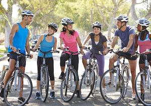 やはり自転車は健康な移動法~男性はED、女性は泌尿器症状? 自転車の悪影響はウソ!? の画像1