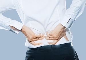 あなたの腰痛が慢性化するかを判定! 英国発の「9つの質問」が日本でも注目の画像1