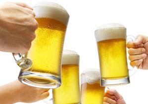 大量飲酒が<命の回数券>を減らす! 染色体の「テロメア」が「健康長寿」に悪影響の画像1