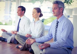 「マインドフルネス」とは? 科学的に効果が実証された瞑想法の画像1