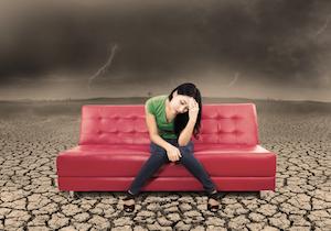 天候(梅雨)と片頭痛の関係〜気圧に5〜10hPaの変動があると頭痛が誘発されるの画像1