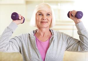 「骨粗鬆症」は運動で改善できる! 骨密度を回復させる<特別なトレーニング>とは?の画像1