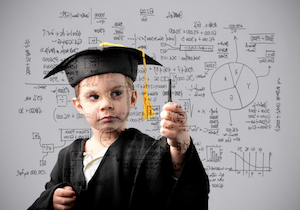 高齢の父親の息子は「ギーク度」が高い!学業優秀でキャリアも有望、特別な才能を持つ?の画像1