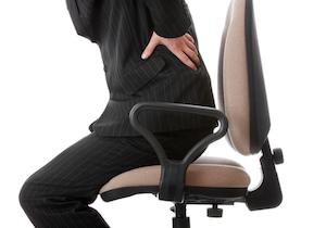 腰痛は<国民病>として国が対策を! 豪州では「腰痛は横になるな」CMを放送 の画像1