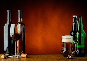 ワインとビールは糖尿病の救世主か?「週3~4回」飲む人は「2型糖尿病リスク」が約30%低下の画像1