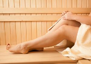 夏の酷暑は「サウナ」で乗り切る!汗腺を開き自律神経を整える秘訣は「水風呂」にアリの画像1